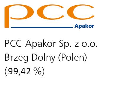 PCC Apakor Sp. z o.o.