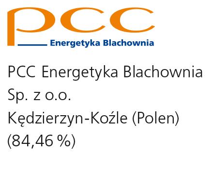 PCC Energetyka Blachownia Sp. z o.o.
