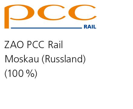 ZAO PCC Rail