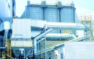 Heizkraftwerk EC-3