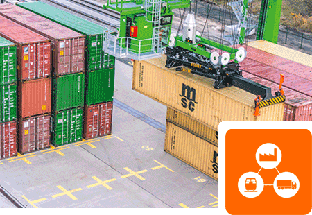 Segment Logistik