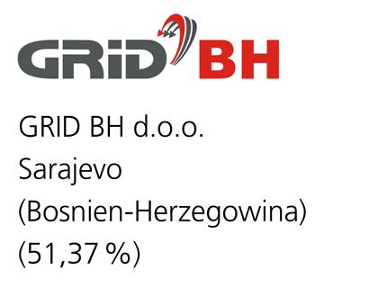 GRID BH d.o.o.