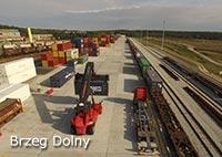 Terminal Brzeg Dolny