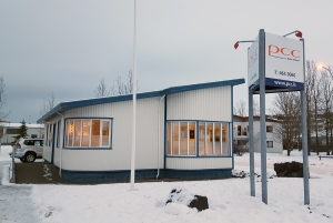 PCC BakkiSilicon - Mitte 2012 wird die isländische PCC-Projektgesellschaft PCC BakkiSilicon hf gegründet, deren Firmensitz sich in unmittelbarer Nähe des geplanten Produktionsstandorts in Húsavík im Norden Islands befindet.