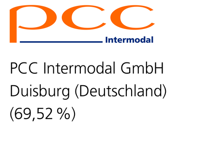 PCC Intermodal GmbH