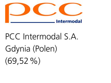 PCC Intermodal S.A.