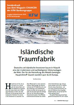 Island-Traumfabrik