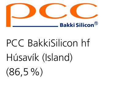 BakkiSilicon hf