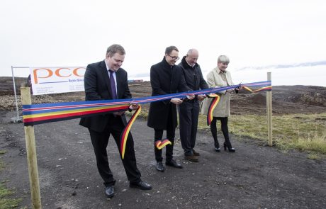 PCC-BakkiSilicon-Official-inauguration-of-the-construction-site-in-September-2015
