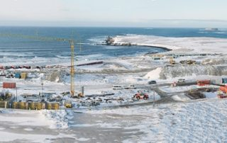 PCC-BakkiSilicon-Panoramic-view-of-the-construction-site-in-February-2016